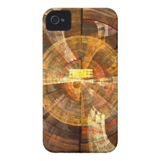 Integrity Abstract Art iPhone 4 / 4S iPhone 4 Cases