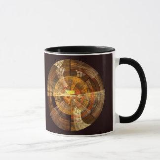 Integrity Abstract Coffee Mug