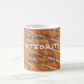 Integrity Classic Mug