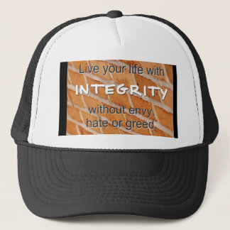 Integrity Hat