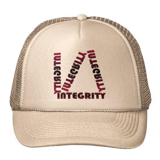 INTEGRITY I MESH HATS