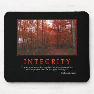 Integrity Mousepad
