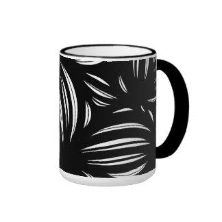 Intellectual Charming Robust Remarkable Ringer Mug