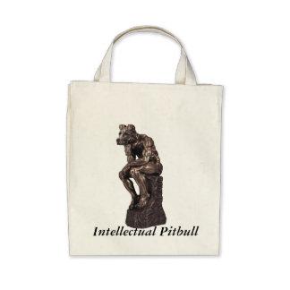Intellectual Pitbull Bags