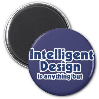 Intelligent Design Magnet