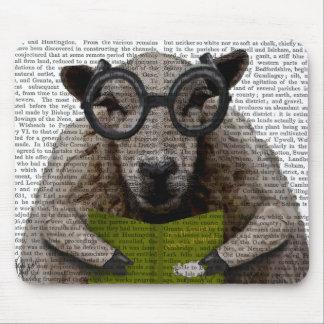 Intelligent Sheep Mouse Mat