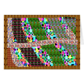 INTENSE Color Patterns Sparkles Giveaway GIFTS luv Card