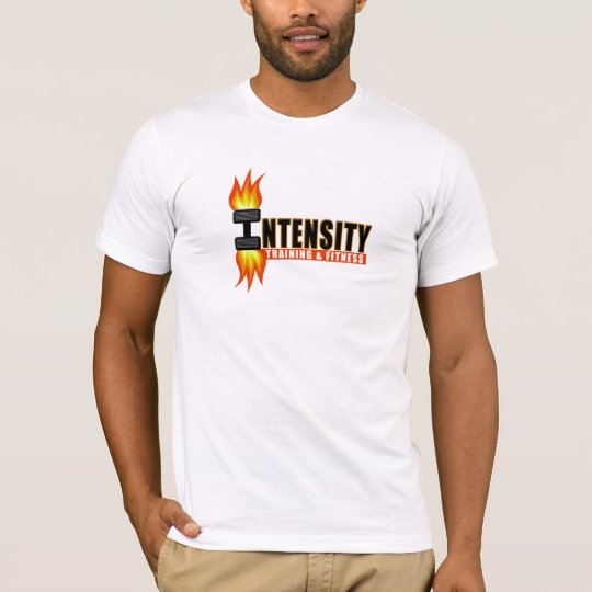 Intensity Part 2 T-Shirt