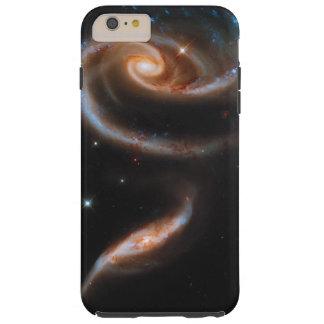 Interacting Galaxies Arp 273 UGC 1810 & 1813 Tough iPhone 6 Plus Case