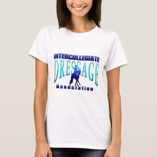Intercollegiate Dressage Association T-Shirt