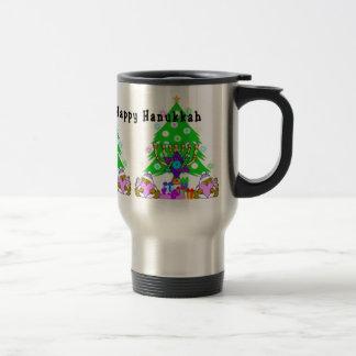 Interfaith Holiday Fun Coffee Mug