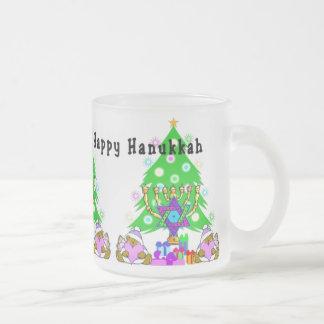 Interfaith Holiday Fun Mugs