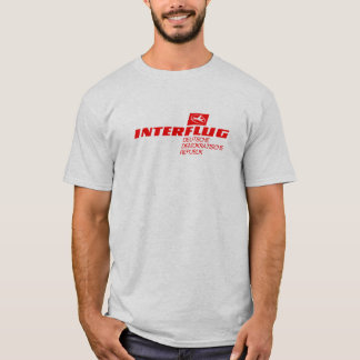 Interflug T-Shirt