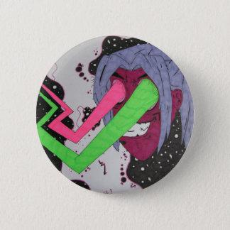 Intergalactic Badge