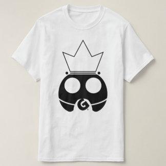 Intergalactic Super Gamer (Black logo) T-Shirt