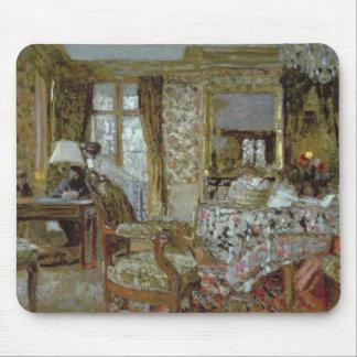 Interior, 1904 mouse mat