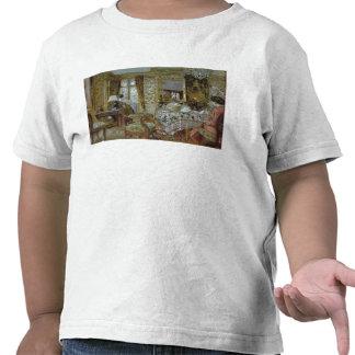 Interior, 1904 tee shirt
