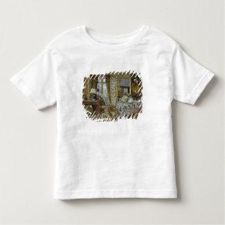 Interior, 1904 toddler T-Shirt