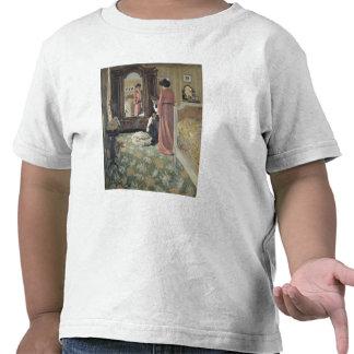 Interior, 1904 t shirts