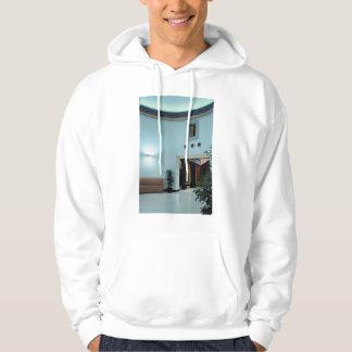 Interior architectural view sweatshirt