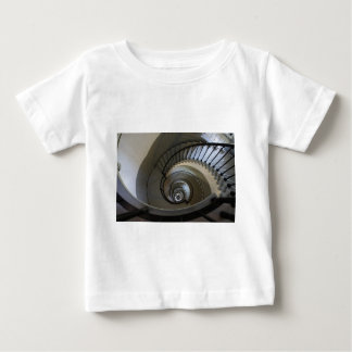 Interior Circles Baby T-Shirt
