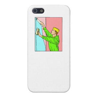 Interior Decorator iPhone 5/5S Cases