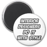 Interior Designers Do It With Style