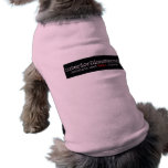 Interior Disaster Products Pet Tee