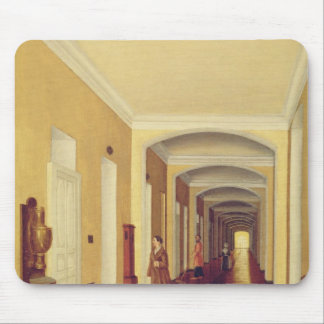 Interior in the Golitsyn Hospital, c.1840 Mouse Pad