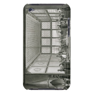 Interior of a public cafe in Constantinople by the iPod Case-Mate Cases
