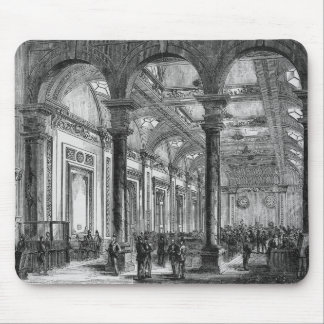 Interior of Lloyd's of London Mouse Mat
