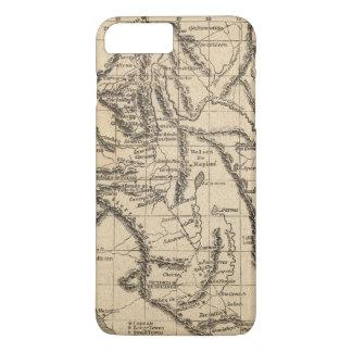 Interior of Northern Mexico iPhone 8 Plus/7 Plus Case