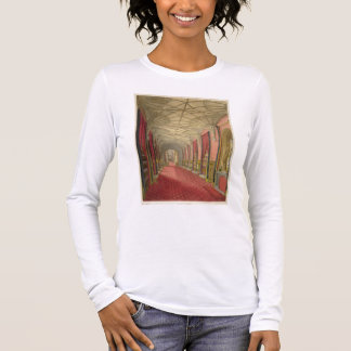Interior of St. Michael's Gallery, from 'Graphic a Long Sleeve T-Shirt