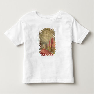 Interior of St. Michael's Gallery, from 'Graphic a Toddler T-Shirt