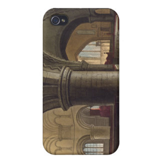 Interior of the Church of the Holy Sepulchre, Camb iPhone 4/4S Cover