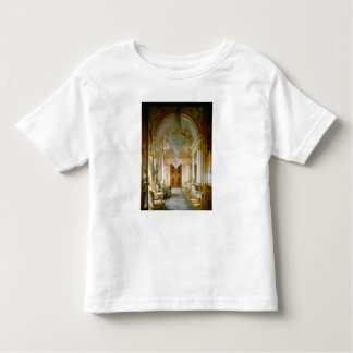 Interior of the Private Apartments Toddler T-Shirt