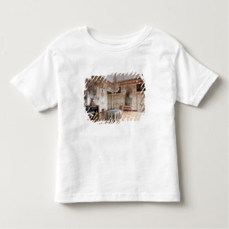 Interior of the Salle du Conseil  1701-55 Toddler T-Shirt
