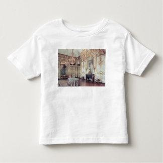 Interior of the Salle du Conseil  1701-55 Toddler T-Shirt