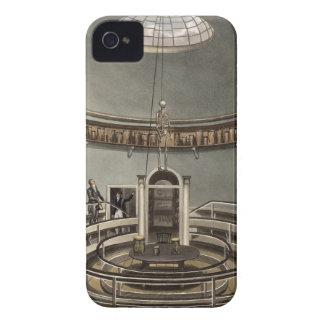 Interior of the Theatre of Anatomy, Cambridge, fro Case-Mate iPhone 4 Cases