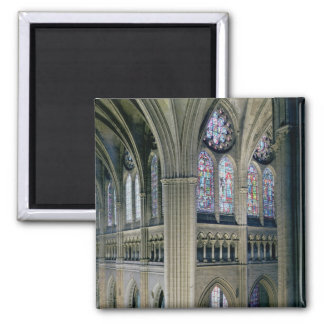 Interior of the transept crossing, consecrated 121 magnet