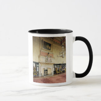 Interior of the Venetian Drawing Room Mug