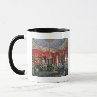 Interior of the Winter Palace Mug