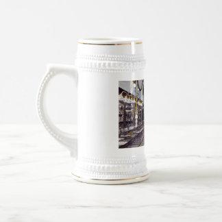 Interior Sorensen Co. Jewelry Store Mug