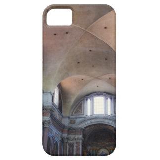 Interior view of Santa Maria degli Angeli in iPhone 5 Cases