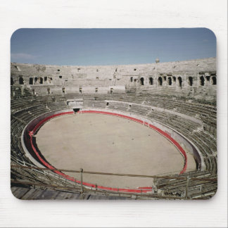 Interior view of the amphitheatre 2 mouse mat
