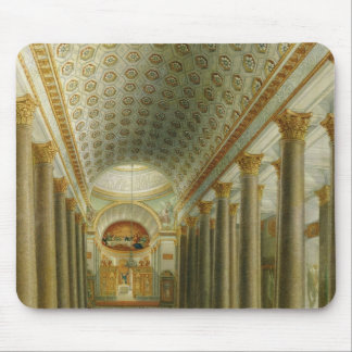 Interior view of the Kazan Cathedral Mouse Mat