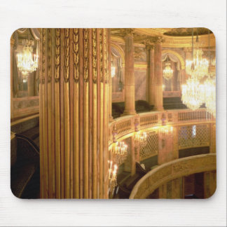 Interior view of the Opera House looking towards t Mouse Mat