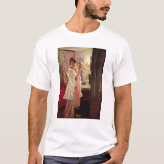 Interior with the Artist's Wife, 1889 T-Shirt