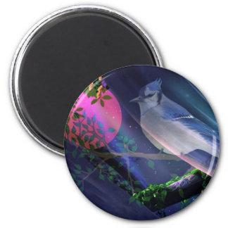 Interlude 6 Cm Round Magnet