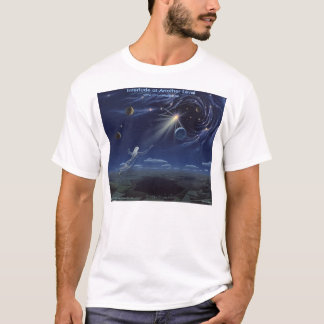 Interlude at Another Level T-Shirt
